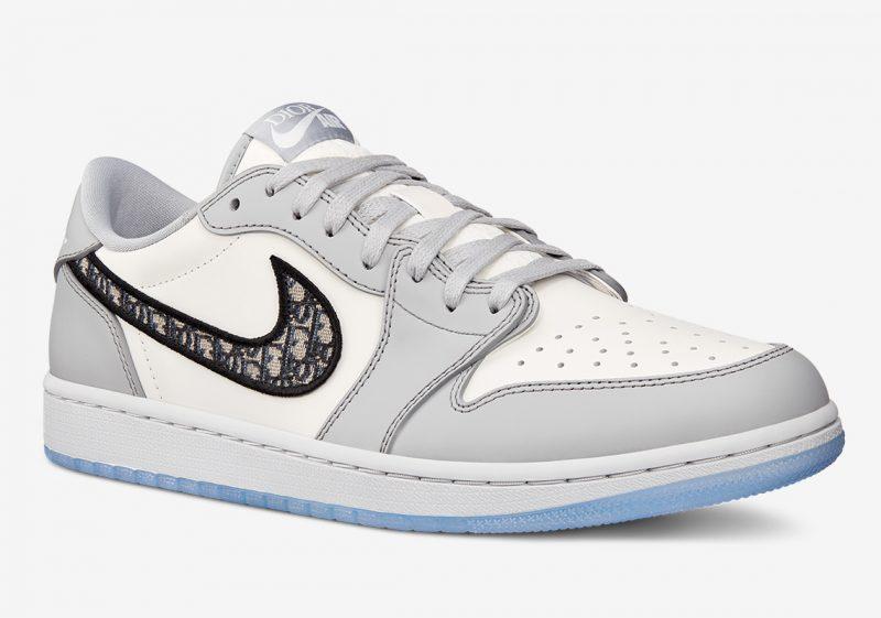 Air Jordan I Low OG Dior