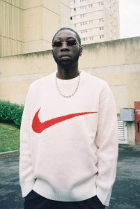 Supreme/Nike Lookbook